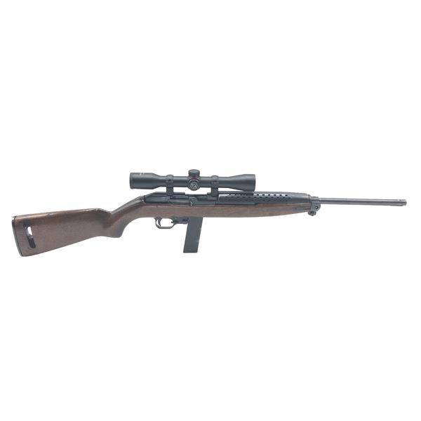 Erma EM-22 M1 Carbine Semi Auto Rifle, 22lr