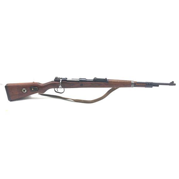 1937 German Mauser Kar98k Bolt Action Service Rifle, 8mm Mauser