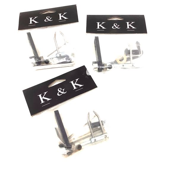 3 H& K Left Handed Arrow Rest, New