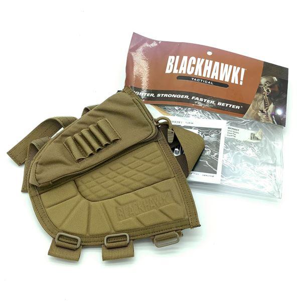 Blackhawk Urban Warfare Cheek Pad, New