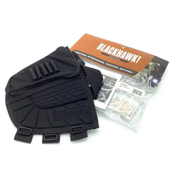 Blackhawk IVS Cheek Pad for Rifle, New