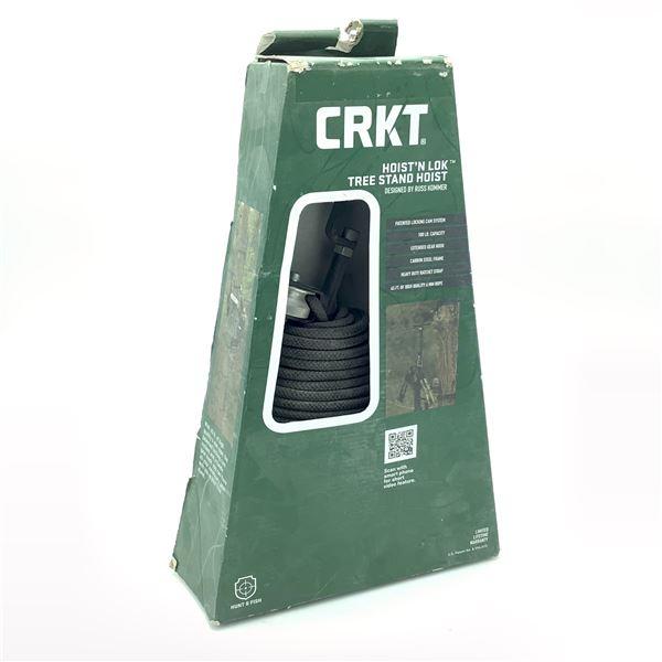 CRKT 'Hoist 'N Lok' Tree Stand Hoist, Display