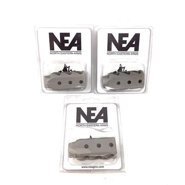 NEA 3 Gill Muzzle Brake for 30 Cal, New