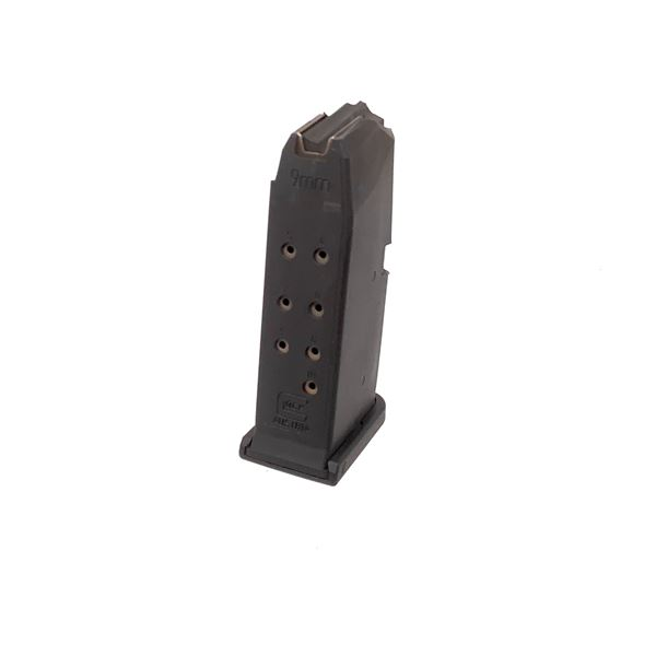Glock 26 Gen 4 Magazine, 10 Rounds Capacity for 9mm
