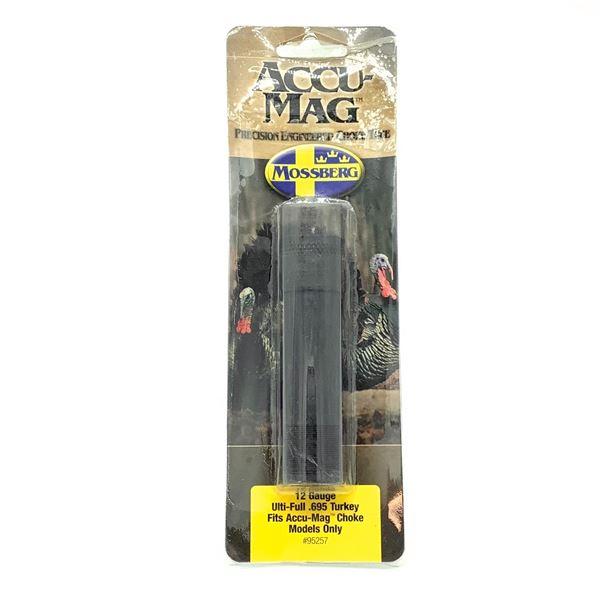 Mossberg Accu-Mag 12Ga Ulti-Full Turkey Choke, New