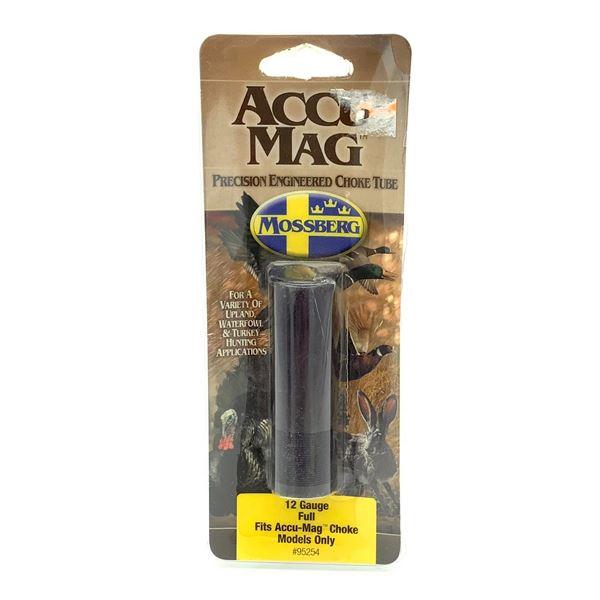 Mossberg Accu-Mag 12Ga Full Choke, New