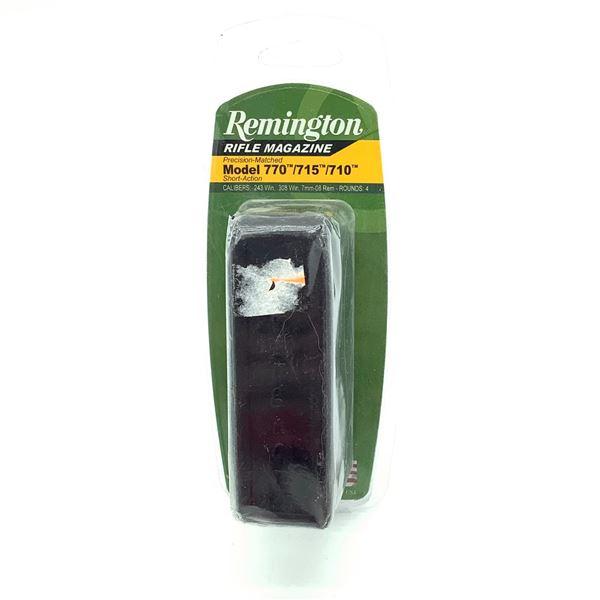 Remington Rifle Magazine for Remington Model 770/  715/ 710 Short Action, New