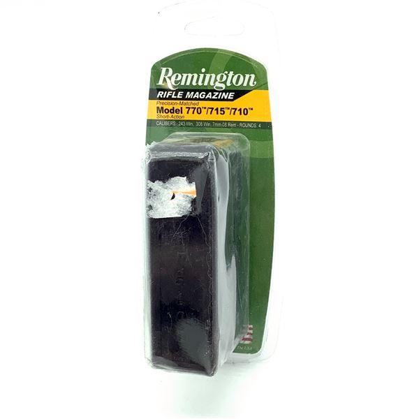 Remington Rifle Magazine for Remington Model 770 /  715 / 710 Short Action, New