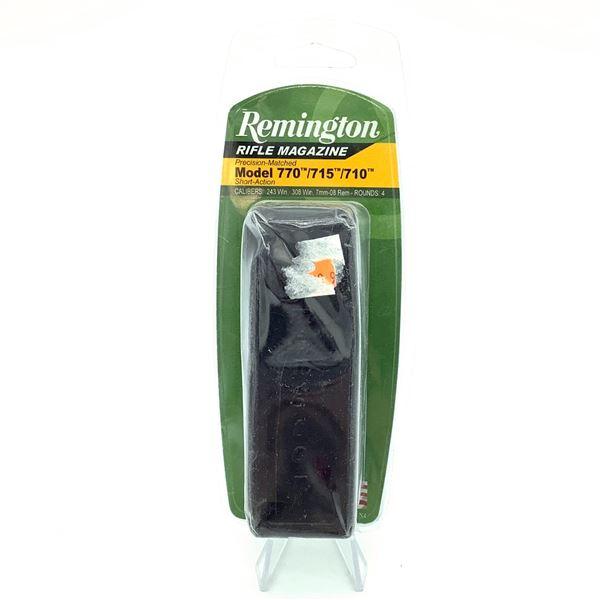 Remington Rifle Magazine for Model 770 /  715 / 710 Short Action, New
