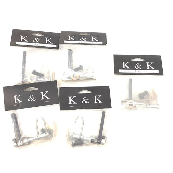 5 K & K Right Handed Archery Sight
