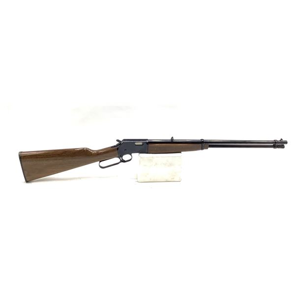 Browning, BL-22, 22lr, Lever Action Rifle