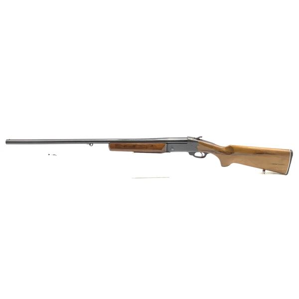 CIL, model 402, Single Shot Break Action Shotgun, 12ga