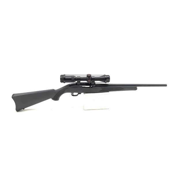 Ruger, 10/22, Semi Auto Rifle, 22lr