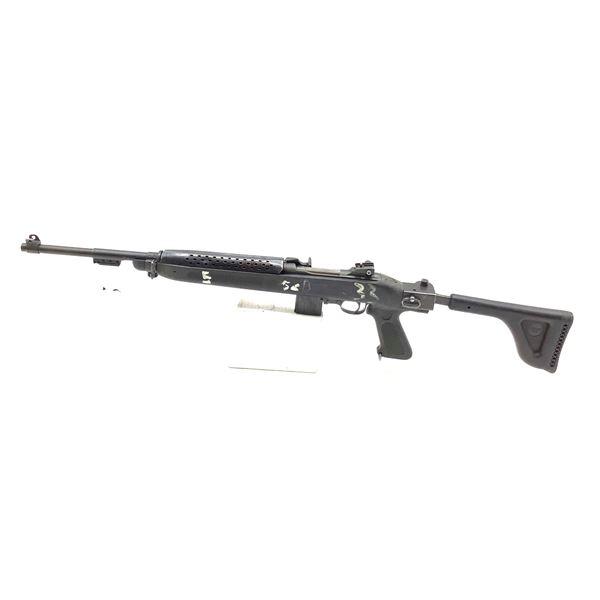 M1 Carbine, 30 Carbine, Semi Auto Rifle, Restricted