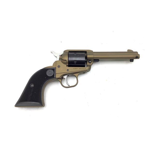 Ruger, Wrangler, 22lr, Single Action Revolver, New.