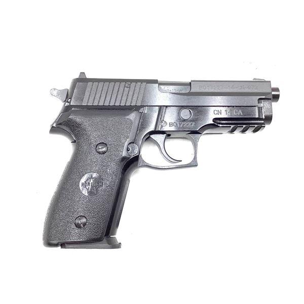Norinco, NP34 (P229 Clone), 9mm, Semi Auto Pistol, New.