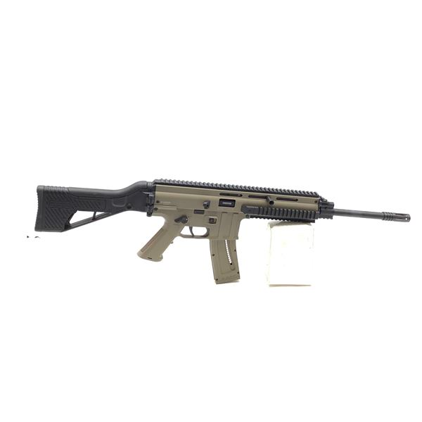 GSG 15-22, 22lr, Semi Auto Rifle, New.