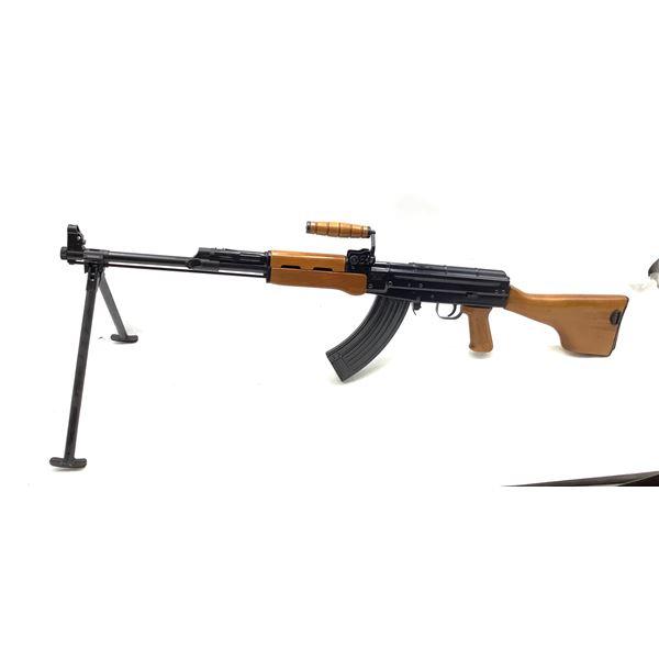 Type T81 LMG, 7.62X39MM, Semi Auto Rifle, New.