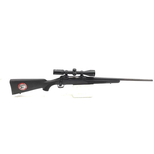 Savage, Model 11, 22-250, Bolt Action Rifle, New.