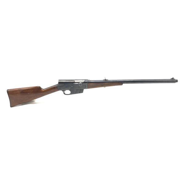 1910 Remington Autoloading Rifle, Model 8, 30 Rem