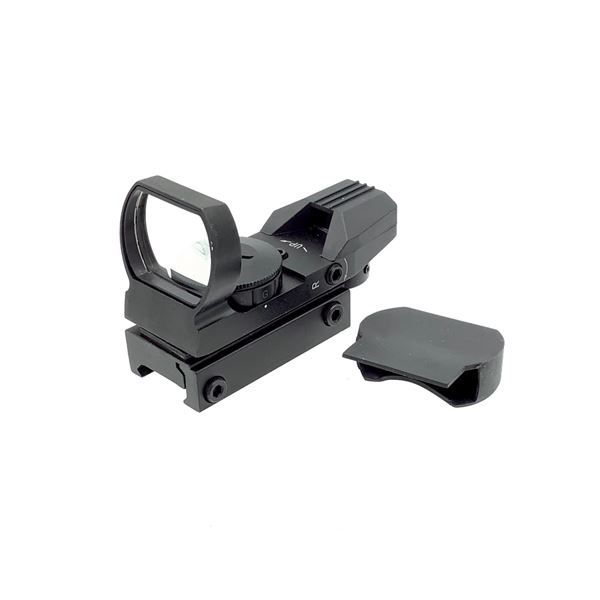 Electro Dot Sight With Weaver Base, New