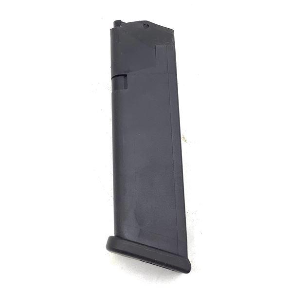 Glock 17, 9mm, Magazine