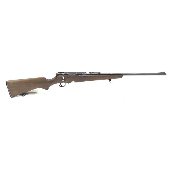 Savage 340C Bolt Action Rifle, 222 Rem, No Magazine