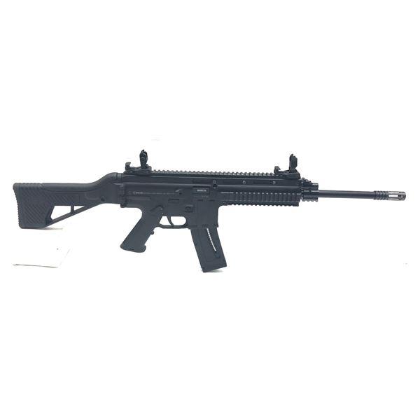 GSG-15 Semi Auto Rifle, 22lr
