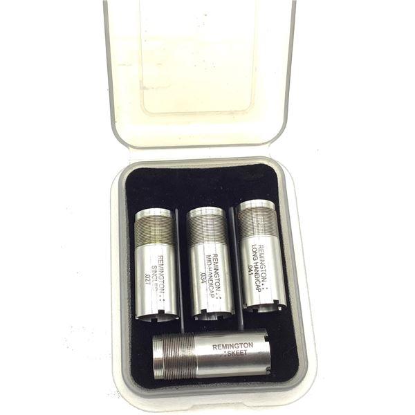 Remington Choke Tube Set, 12ga