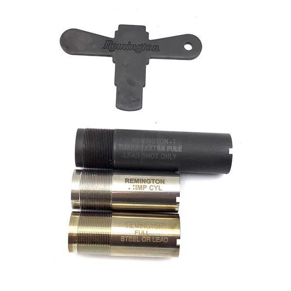 Remington, 12Ga Choke Set