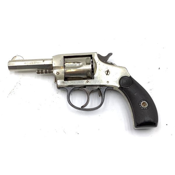 H & R Arms Revolver, 32 Cal, Prohibited