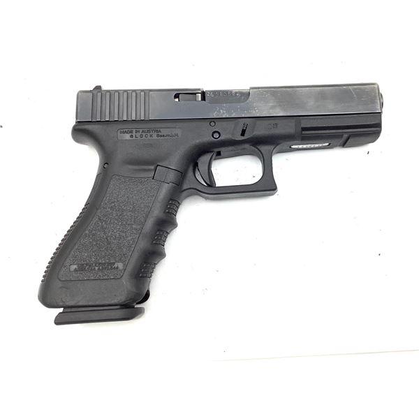 Glock 17 Gen 3, 9mm, Semi Auto Pistol