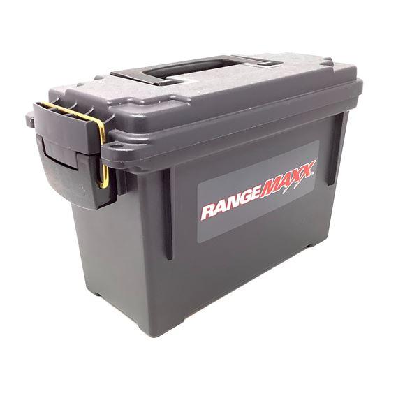 Range Maxx Plastic Ammo Can