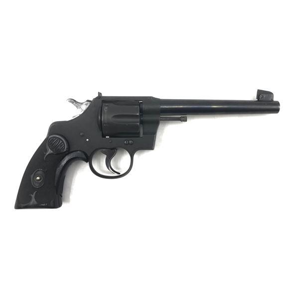 1923 Colt Officers' Model Target, .38 Special