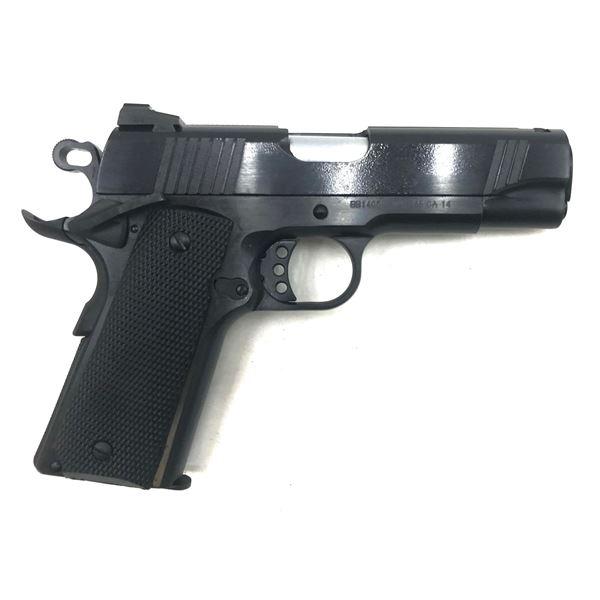 Norinco M1911A1C Semi Auto Pistol, 45 ACP, New