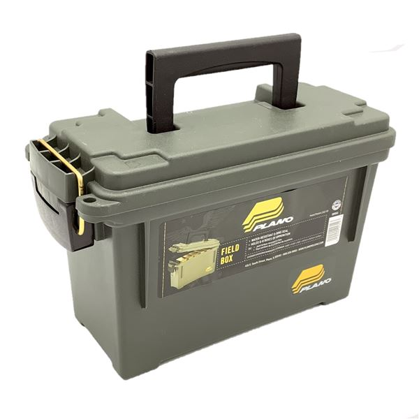 Plano Plastic Field Box Ammo Can (1312-00)