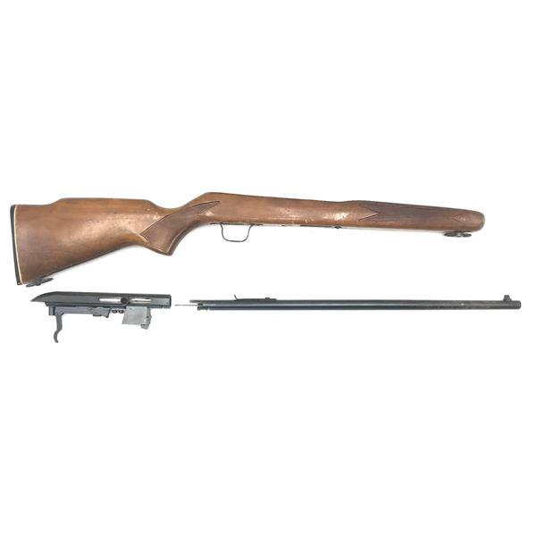 Lakefield 64B Semi Auto Parts Gun, .22 LR