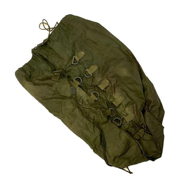 Military Sleeping Bag Carrier, ODG