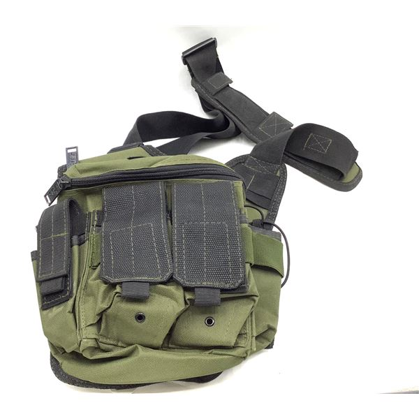 Rapid Deployment Bag, New.