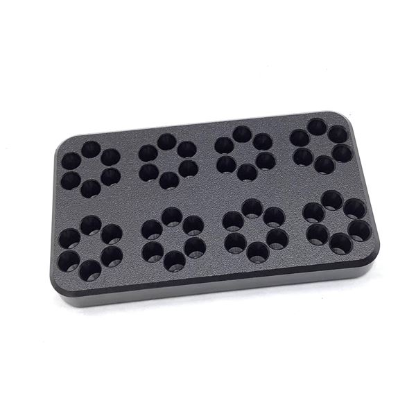 Loading Block, Smith and Wesson 38Spl, New.