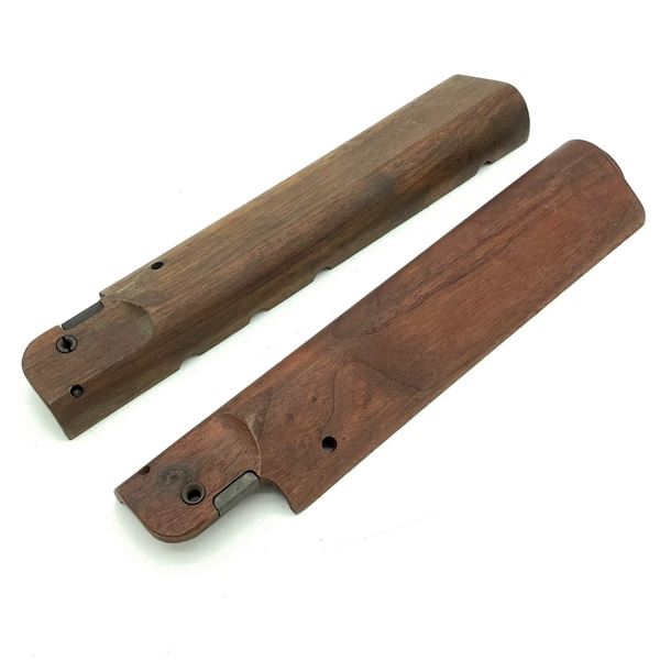 FN FAL Forend, Wood