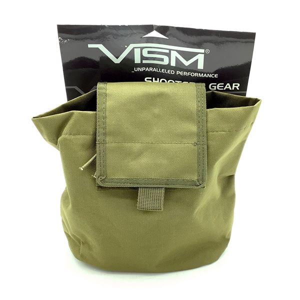 NCStar VISM Dump Pouch, ODG, New