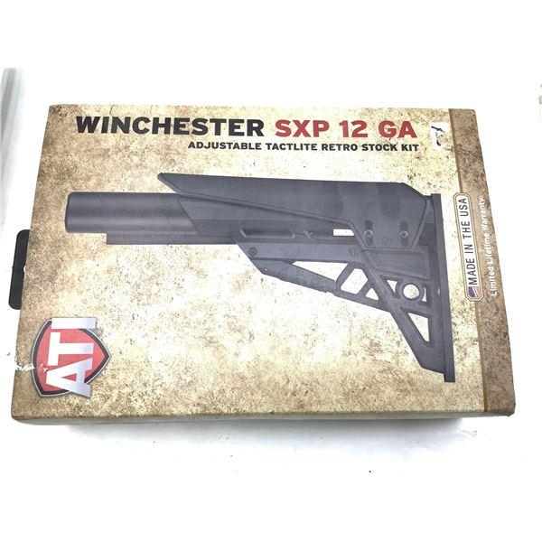 ATI, Winchester, SXP 12ga Stock, New.