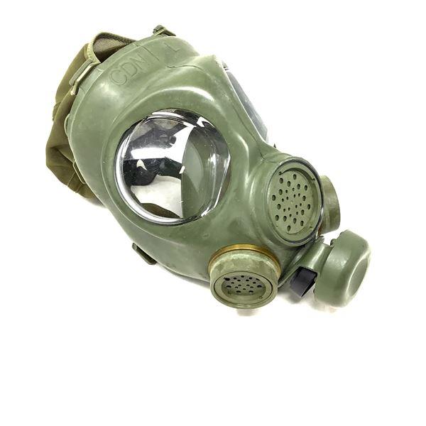 C4 Gas Mask, Large