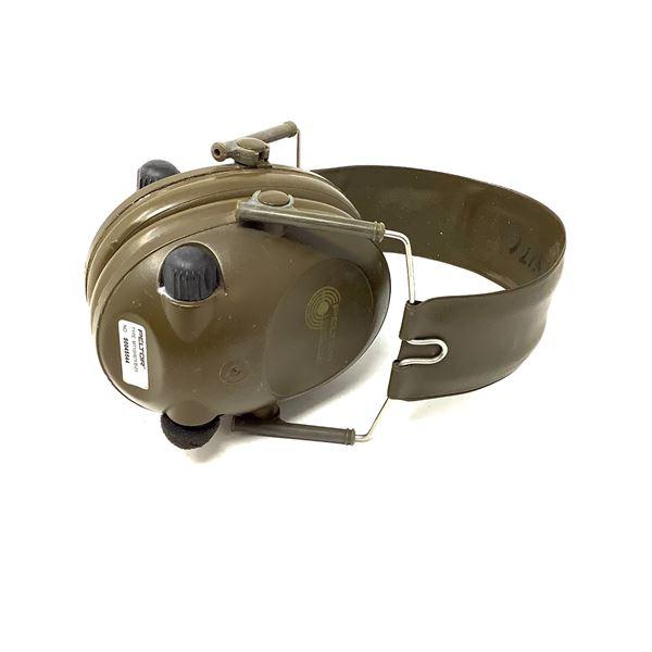 Peltor Electronic Earmuffs