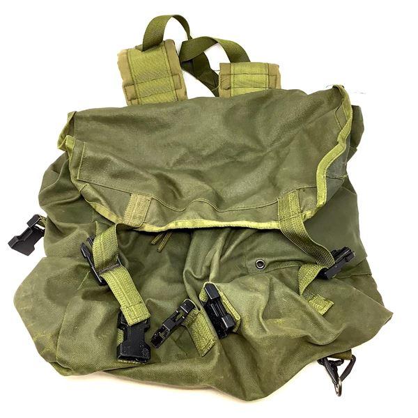 Nuke Bag, ODG