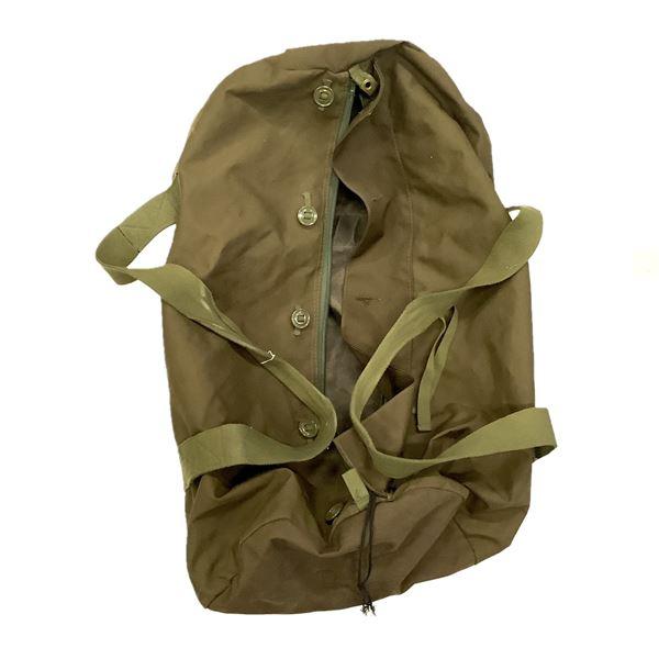 Military Kit Bag, ODG