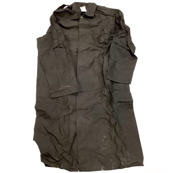 Military Rain Jacket, Size 44 Chest, Reg Length