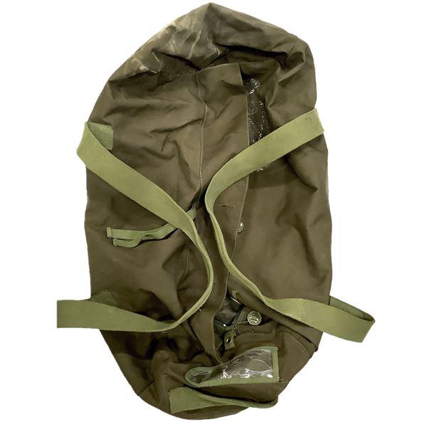 Olive Drab Kit Bag
