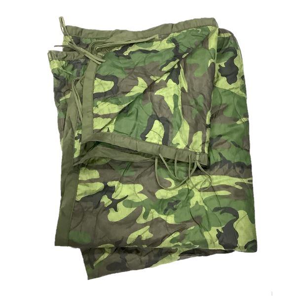 Ranger Blanket, Woodland Camo